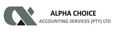 AlphaChoice Accounting Logo